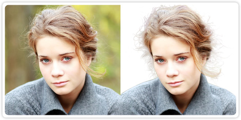 Image Masking Service by Clipping Path India
